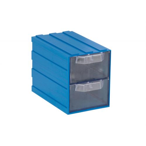 Plastik Çekmeceli Kutu 104