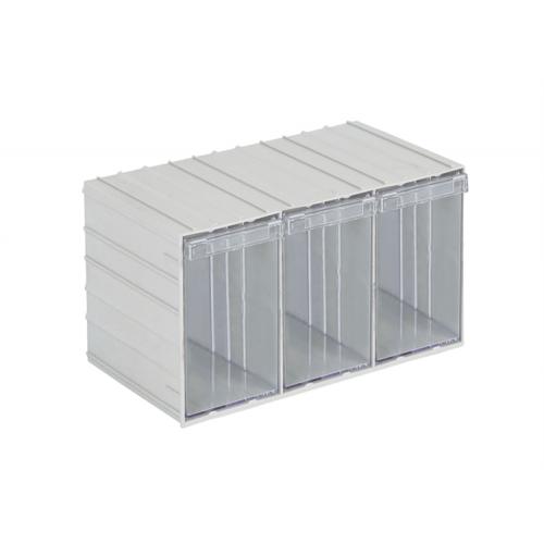 Plastik Çekmeceli Kutu 120-3